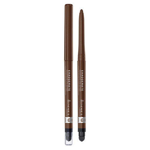Rimmel Exaggerate Waterproof Eye Definer Automatic Pencil