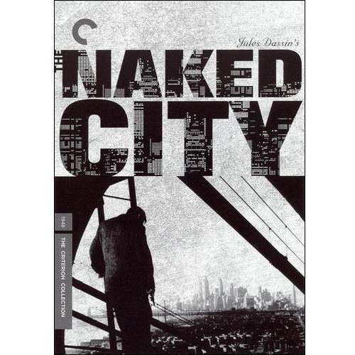 Naked City The Criterion Collection