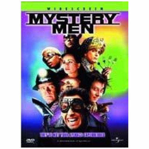 MYSTERY MEN MOVIE