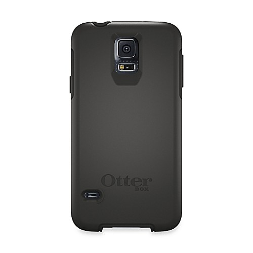 OtterBox Symmetry Series for Samsung Galaxy S5 in Black