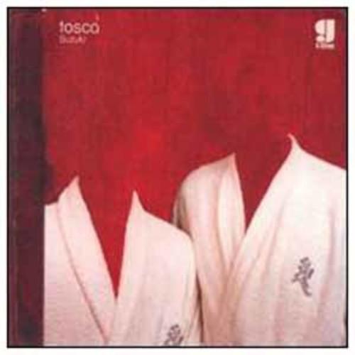 Tosca - Suzuki [Audio CD]