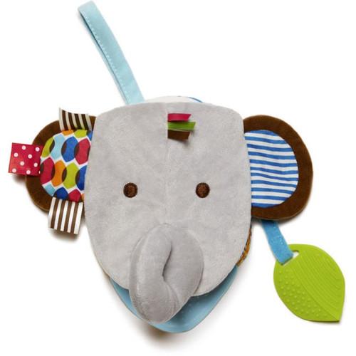 BANDANA BUDDIES puppet book- Elephant