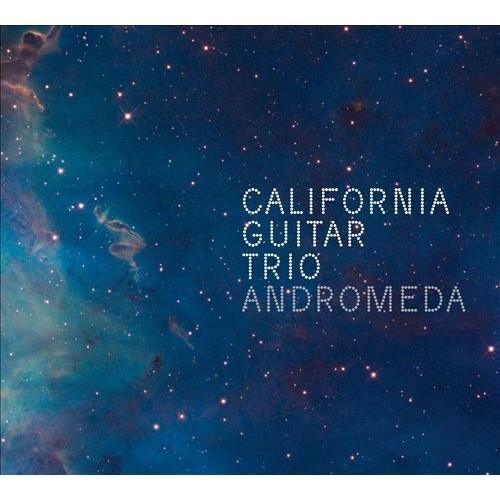 Andromeda [CD]