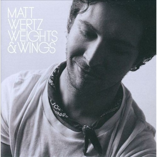 Weights & Wings [CD]