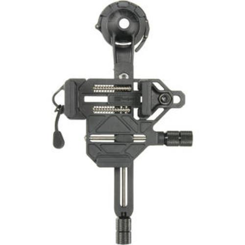 Zoom SVS Universal Smartphone Digiscoping Adapter (Black)