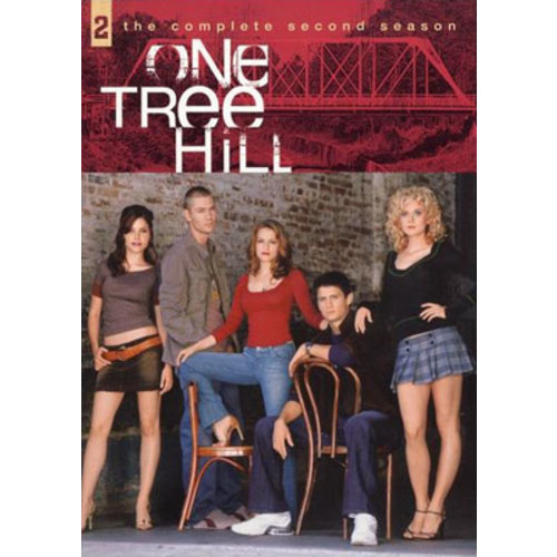 One Tree Hill: The Complete Second Season [6 Discs] [DVD]