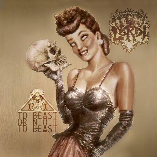 To Beast or Not to Beast [CD]