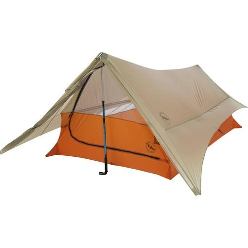 Big Agnes Scout Plus UL Tent: 2-Person 3-Season