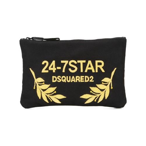 24-7 STAR clutch bag