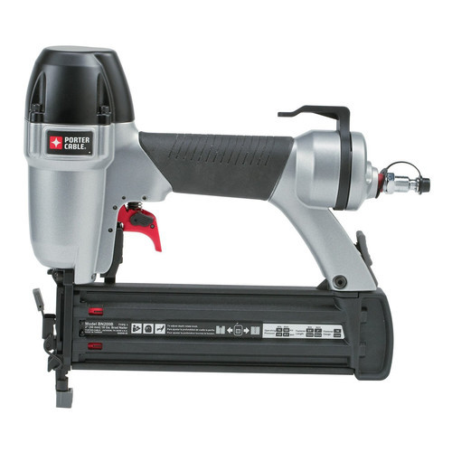 PORTER-CABLE BN200B 5/8 Inch to 2 Inch 18-Gauge Brad Nailer