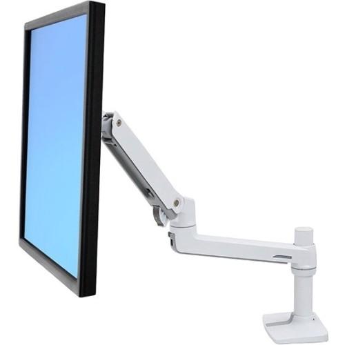 Ergotron LX Desk Mount LCD Monitor Arm for 32