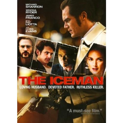 The Iceman (DVD)