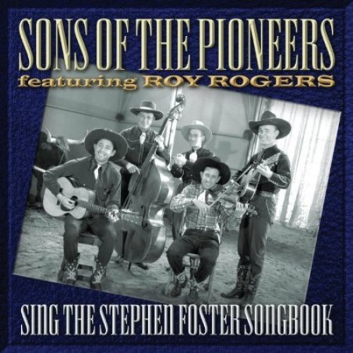Sing the Stephen Foster Songbook [CD]