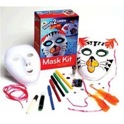 Center Enterprise CE6906 READY2LEARN Mask Kit (Pack of 2)