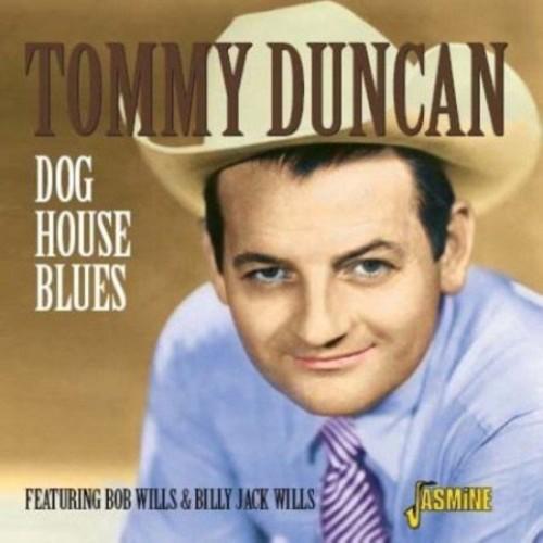 Dog House Blues - CD