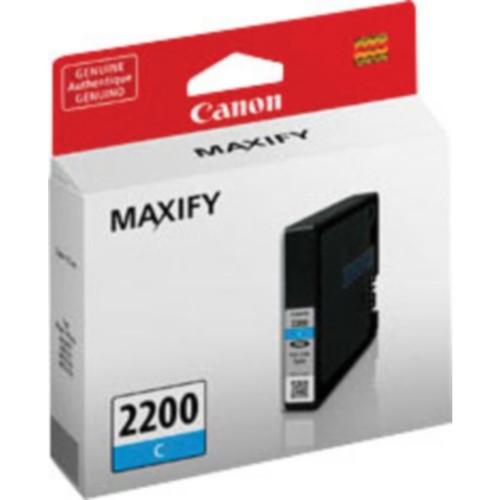Canon PGI-2200 Cyan Ink Cartridge (9304B001)