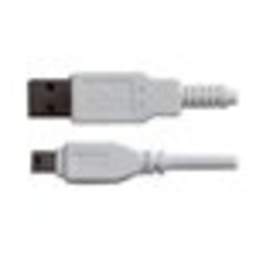 RCA Mini USB Charging & Sync Cable