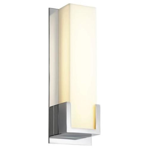 Orion LED Wall Sconce (Polished Chrome) - OPEN BOX RETURN [Finish : Polished Chrome]