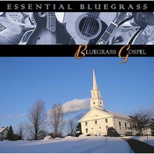 Various - Bluegrass Gospel