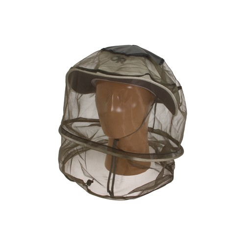 Outdoor Research Deluxe Spring Ring Headnet'