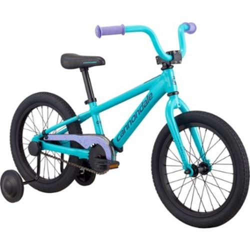 Trail 16 Single-Speed Bike - Girls'