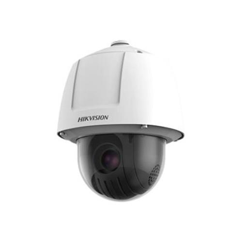 HIKvision DF-line Network Smart PTZ DS-2DF6336V-AEL - Network surveillance camera - PTZ - outdoor - color (Day&Night) - 3 MP - 2048 x 1536 - auto iris - motorized - audio - composite - LAN 10/100 - MJPEG, H.264 - AC 24 V / High PoE (DS-2DF6336V-AEL)