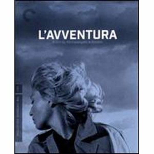 L' Avventura [Criterion Collection] [Blu-ray]