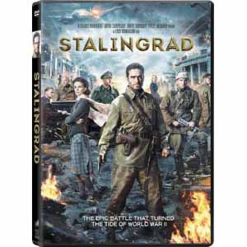 Stalingrad [Includes Digital Copy] [UltraViolet]