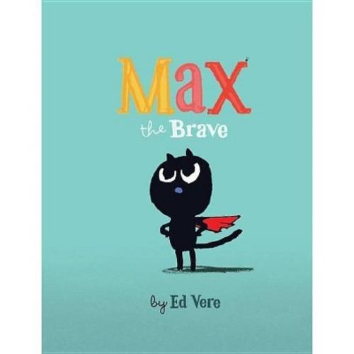 MAX THE BRAVE POB