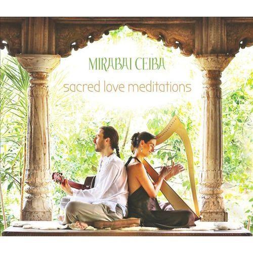 Sacred Love Meditations [CD]