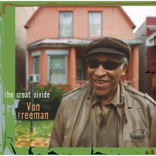 The Great Divide [LP] - VINYL
