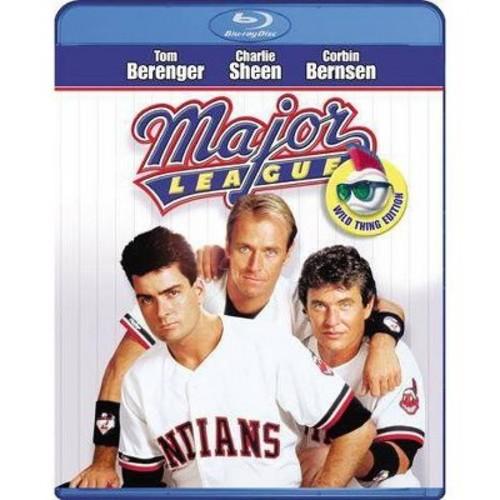 Major League [Blu-ray] [1989]