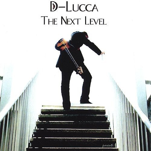 The Next Level [CD]