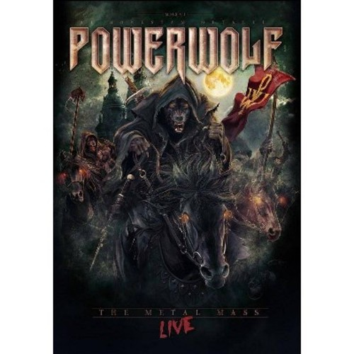 Powerwolf:...
