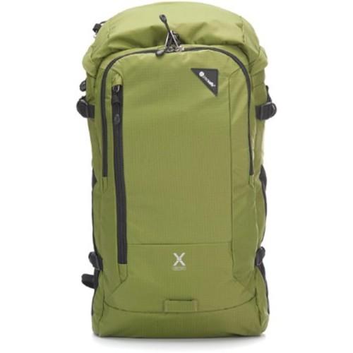 VentureSafe X30 Travel Pack - Olive Green