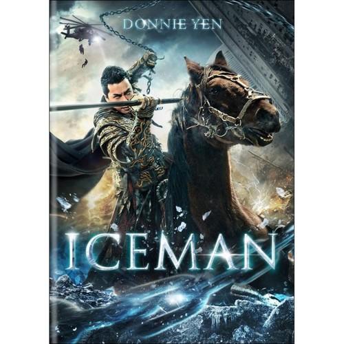 Iceman [DVD] [2014]