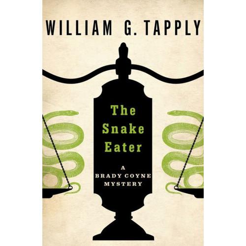The Snake Eater