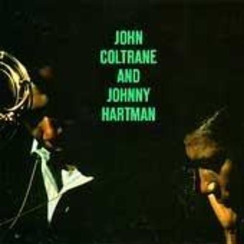 Johnny Hartman - John Coltrane & Johnny Hartman