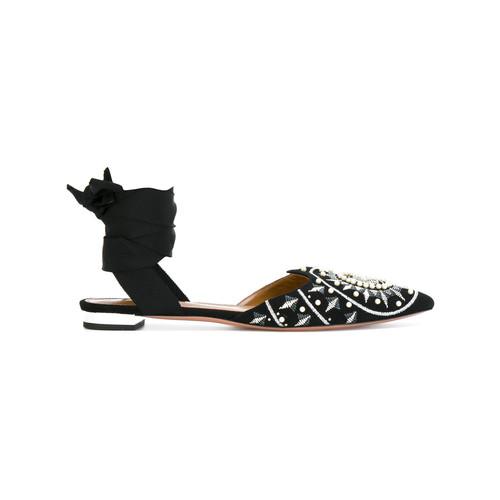 Stellar sandals
