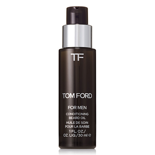 Tom Ford Oud Wood Conditioning Beard Oil, 1 oz