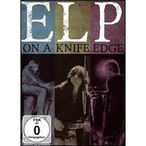 Emerson, Lake & Palmer: On a Knife Edge DD2