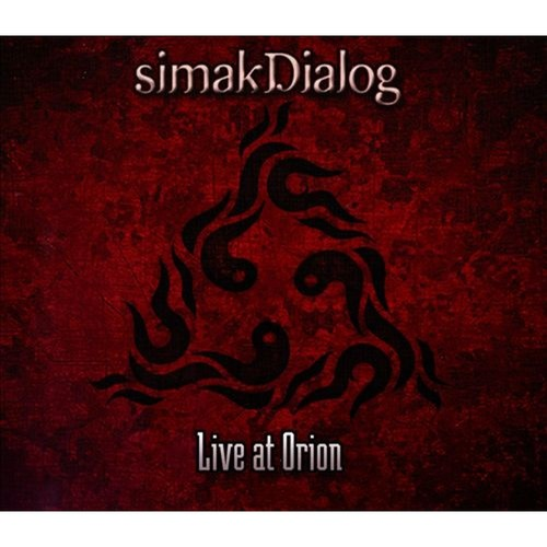 Live at Orion [CD]
