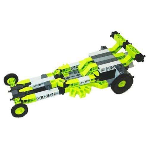 Engino Build 30 Models Motorized Construction Set