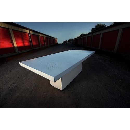 SGT Shotgun Table