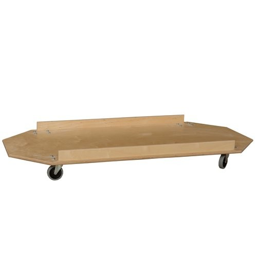 Wood Designs Toddler Cot Carrier