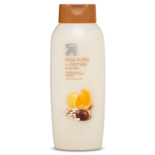 Scented Body Wash - 24 oz - up & up
