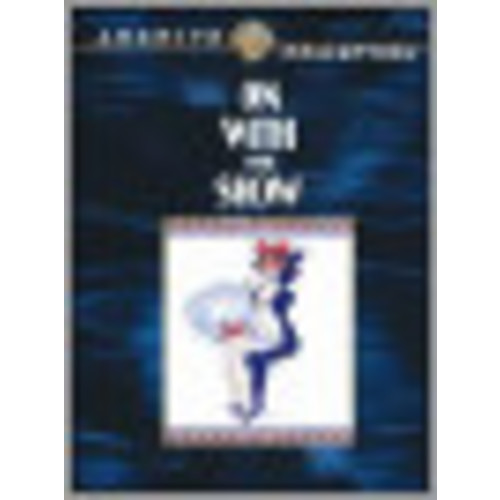 On with the Show [DVD] [1929]