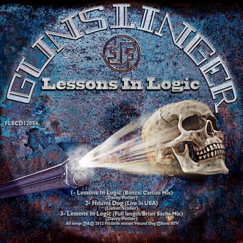 Lessons in Logic [CD]