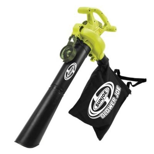 Sun Joe 3-in-1 13-Amp Electric Blower, Vacuum and Mulcher