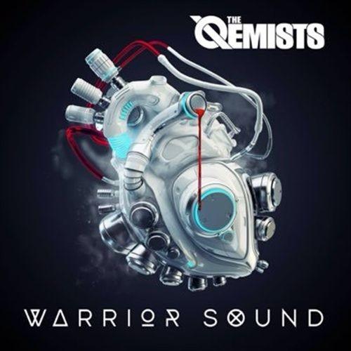 Warrior Sound [LP] - VINYL